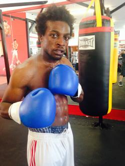 Bash Boxing | Hollywood Fight Night 8