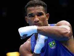 Bash Boxing   Jose Felix Jr.